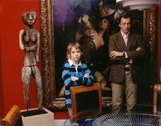 Tina Barney art for house