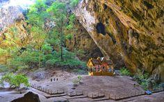 Phraya Nakhon Cave Tourism