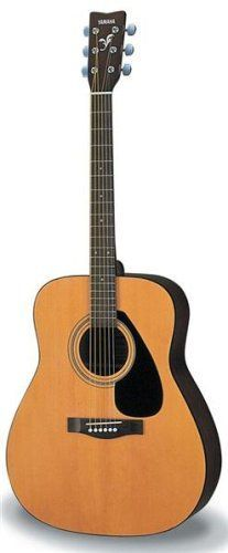 Yamaha F310 Full Size Acoustic Guitar Basic Start Pack Yamaha Guitar Acoustic Guitar Guitar