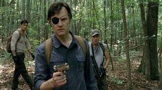 """Walking Dead Season 4 Episode 3   THE WALKING DEAD Season 4 Ep. 7 - """"Dead Weight"""" Trailer and Clip"""