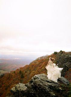 Wedding Photography | Destination Wedding | Twickenham House – Jefferson, NC   I still want a fall wedding so so badly.