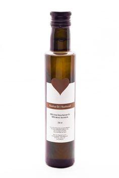 Hazelnut Oil Extra Virgin Oil, Walnut Oil, Whiskey Bottle, Drinks, Drinking, Beverages, Drink, Beverage