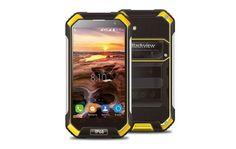 Blackview BV6000: Android para uso en terrenos agrestes