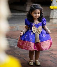 Baby Pageant Dresses, Kids Prom Dresses, Kids Dress Wear, Kids Gown, Baby Girl Dresses, Kids Wear, Girls Frock Design, Baby Dress Design, Baby Girl Frocks
