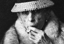 A nagyi mondta nekem egyszer: Tartsd távol magad a túl heves férfiaktól! Lany, Bucket Hat, Ted, Winter Hats, Crochet Hats, Smaller Nose, Knitting Hats, Bob, Panama