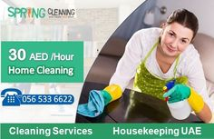 Hourly maids in Dubai and one of the best cleaning companies in Dubai who are experts in house cleaning services, office cleaning and other maid service in Dubai, UAE Professional & well trained cleaners in Dubai, UAE ✅ Call Whatsapp Now 056 533 6622 #SpringCleaning #CleaningServicesDubai #MaidServicesDubai #CleaningCompany #Housekeeping #homecleaning #BabySitting #HomaMaids #ResidentialCleaning #CommercialCleaning #parttimemaids #DeepCleaningServices #Fulltimemaids #Professional Deep Cleaning Services, Cleaning Companies, Restaurant Cleaning, Residential Cleaning, Clean 30, Companies In Dubai, Spring Cleaning, Housekeeping, Clean House