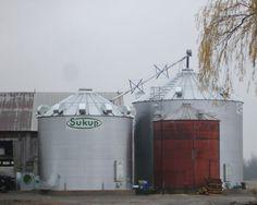 17 Best Shivvers Grain Dryers images in 2012 | Grain dryer