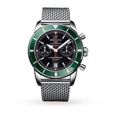 Breitling Superocean Heritage Chronograph