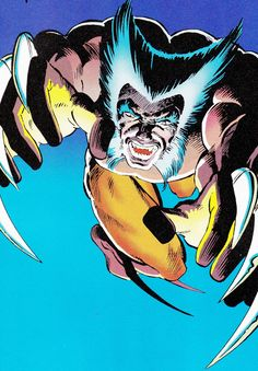 Claws Out! | Frank Miller