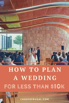 Wondering how to have a cheap wedding? This complete guide will help you plan a budget wedding that looks expensive! The wedding industry is expensive but you can still have a classy wedding on a budget! Wedding Expenses, Budget Wedding, Wedding Tips, Wedding Events, Destination Wedding, Dream Wedding, Luxury Wedding, Wedding Reception, Wedding Hacks