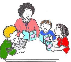 The Need for Guided Reading