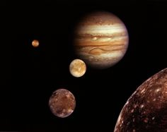 The Jupiter System js