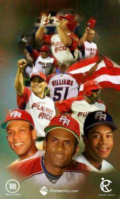 Lets go Puerto Rico #1 Puerto rican pride.<3