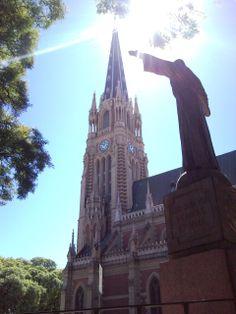 #catedral #san isidro #sol #fotografia #photo #church