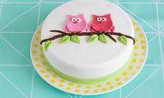 Uiltjes taart  recept | Dr. Oetker