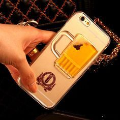 Beer Mug - iPhone Case Offer