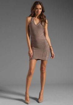Dreseden Cut Out Dress on Wantering