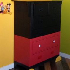 Amazing easy mickey mouse toddler bedroom and 1000 ideas about mickey mouse bedroom on pinterest mickey mouse