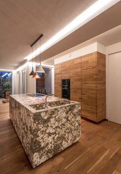 SH 8 - EINE GESCHICHTE AUS STAMMERSDORF | AL Architekt Bathtub, Bathroom, Design, Detached House, History, Homes, Standing Bath, Washroom, Bath Tub