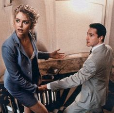 "Charlize Theron y Keanu Reeves en ""Pactar con el Diablo"" (The Devil's Advocate), 1997 Charlize Theron Keanu Reeves, Keanu Reeves Quotes, Keanu Reaves, The Devil's Advocate, Keanu Charles Reeves, Movie Couples, About Time Movie, Series Movies, Greek Gods"