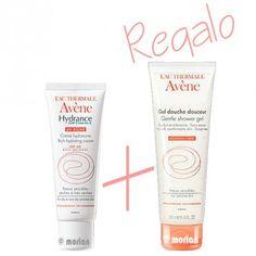 Avene Hydrance Optimale Rica SPF20, 40 ml + REGALO Gel Ducha Suave, 100ml
