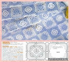 Crochet, Knitting Patterns, Map, Personalized Items, Camilla, Biscotti, Cards, Album, Crocheted Afghans