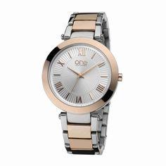 Relógio One Elegance - OL5735SR52L