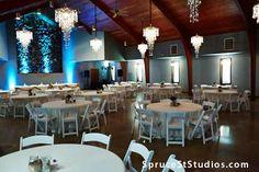 Hayley Temmen & Jeffery Michael Stokes :: Central Illinois Wedding Reception Venue
