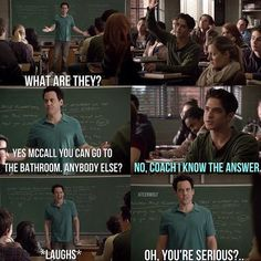 Teen Wolf Funny Moments