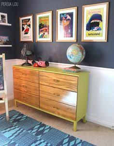 kids room decorating ideas for young boy and girl sharing one rh pinterest com