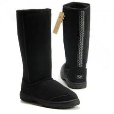 Ugg Boots 5340 Ultimate Tall Black Model: Ugg Boots 099 Save: 65% off