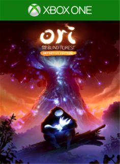 Ori and the Blind Forest: Definitive Edition News and Achievements