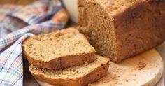 Recette de Pain léger sans gluten pour régime paléo. Facile et rapide à réaliser, goûteuse et diététique. Ingrédients, préparation et recettes associées.