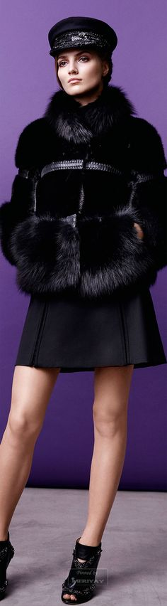 Elie Saab Pre-Fall 2015 | The House of Beccaria~