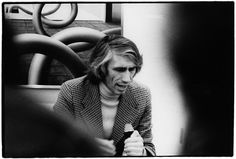 1972 debate between Dutch graphic designers Wim Crouwel and Jan van Toorn via Design Observer
