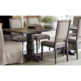 Found it at Wayfair - Muses Dining Table