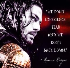 Roman Reigns <3<3<3  # Belive in The Shield<3<3<3