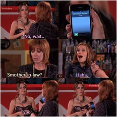 One Tree Hill - Brooke and Haley are a trip!