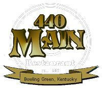 My most favorite restaurant EVER! 440 Main and Micki's- Bowling Green, KY