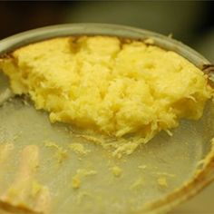 Lemon Impossible Pie - Allrecipes.com