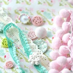 Pretty pastel collection | Flickr - Photo Sharing!