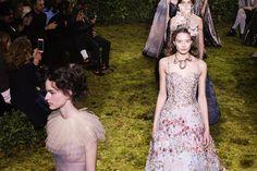 Alternative Wedding Dresses very elegant Vogue