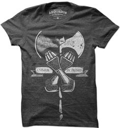 COURAGE ABOVE ALL by arquebus clothing