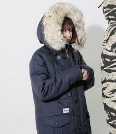 BENMARK Warming Parka Jacket