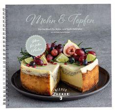 Tiroler Strudel - Baking Barbarine No Bake Brownies, No Bake Cake, Chocolate Drip Cake, Drip Cakes, Easy Cake Recipes, Cheesecake, Food And Drink, Baking, Desserts