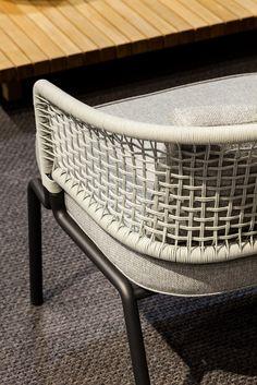 New materials, artisanal workmanship