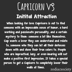 capricorn quote more capricorn and aquarius capricorn quotes capricorn . Capricorn Facts, Capricorn Quotes, Zodiac Signs Capricorn, Capricorn And Aquarius, My Zodiac Sign, Zodiac Facts, Capricorn Compatibility, Capricorn Love Match, Taurus