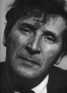Philippe Halsman: French painter Marc Chagall. 1935.