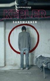 Sandmannen (Joona Linna, #4)