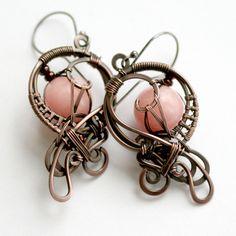 Kybele Biżuteria Kolczyki anavilan